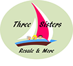 Three Sisters and More Logo